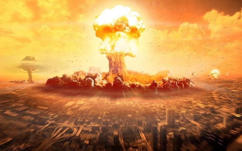 NASA скрывает от человечества то, что на Земле произошла ядерная война