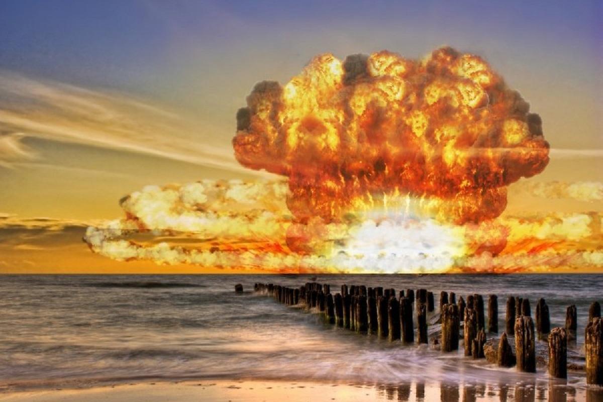 Ученые рассказали, к каким последствиям может привести ядерная война между Пакистаном и Индией