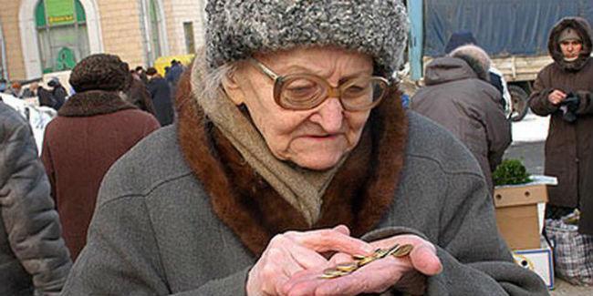 Каждый пятый россиянин вынужден существовать в условиях жесткой экономии – результаты исследования