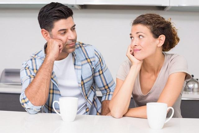 Психологи рассказали, какой брак вреден для здоровья
