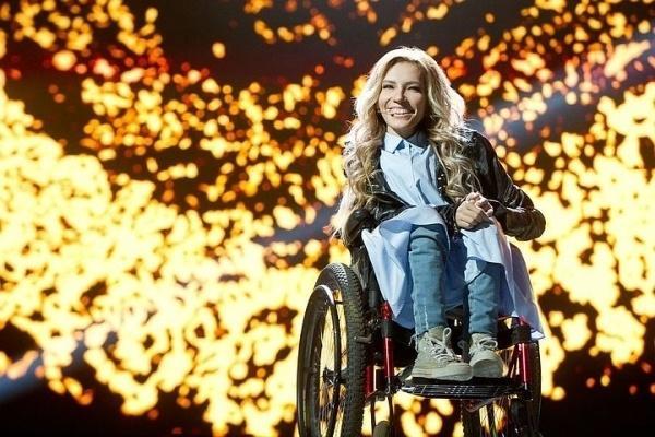 Отказ пускать Самойлову на«Евровидение» завершится для украинской столицы скандалом
