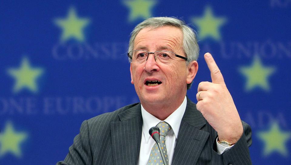 Юнкер: Позиция Турции не дает возможность ейприсоединиться к EC