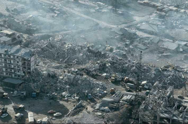 Сейсмологи: волна сильнейших землетрясений может прокатиться по всему миру