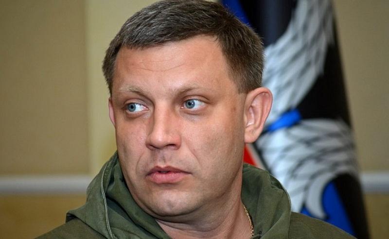 Подразделение Моторолы перебросили в ЛНР