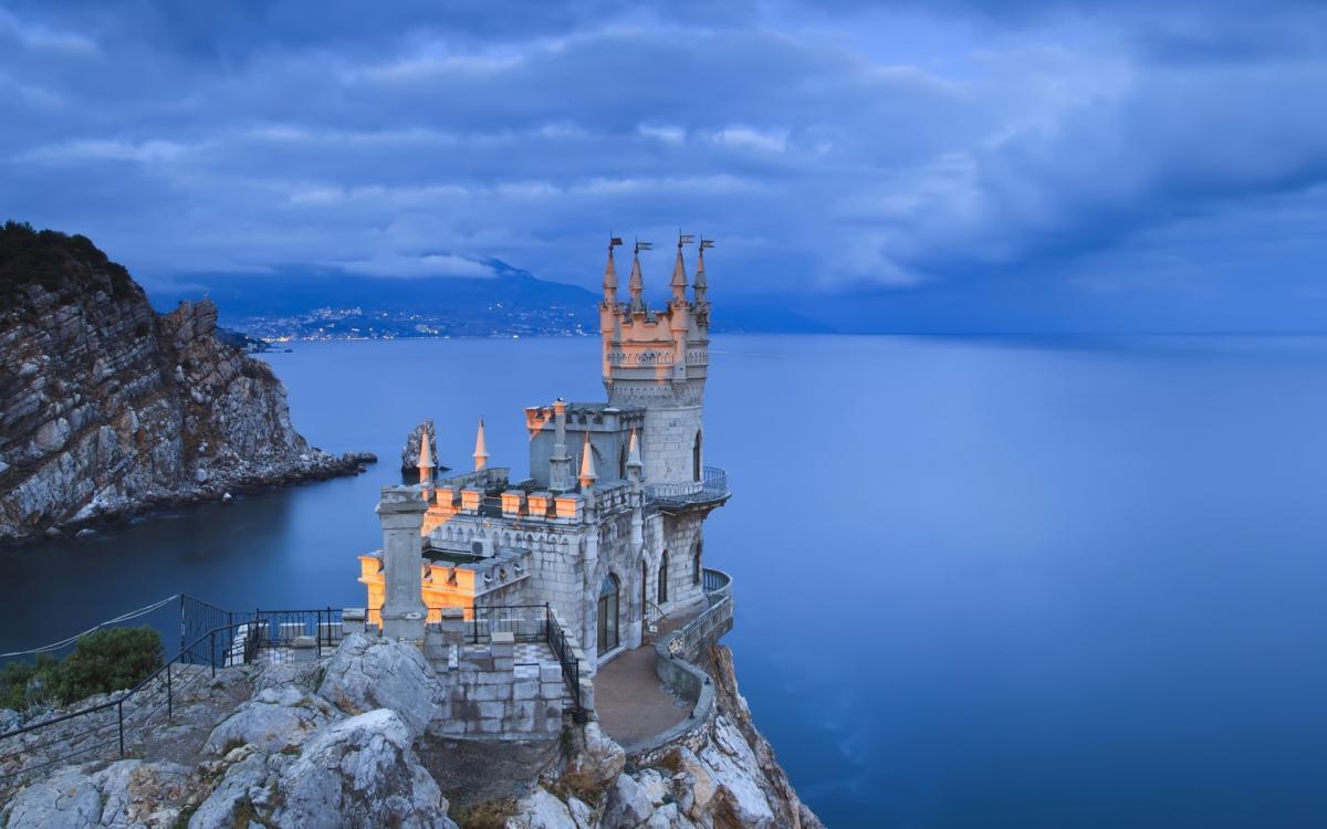 Отдых в Крыму: курортный сбор и его размер поставили под вопрос