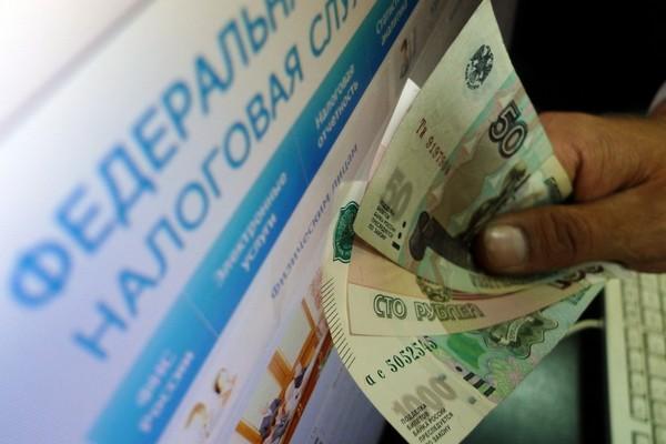 Заработная плата в России