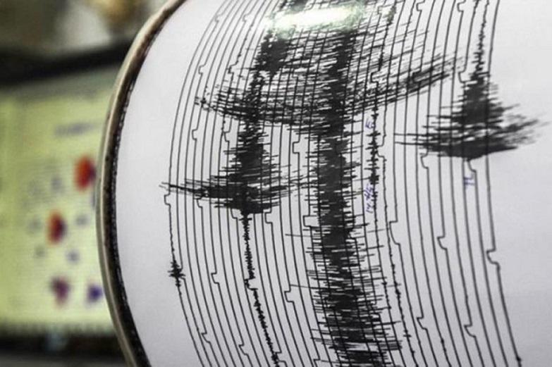 У берегов Гаити зафиксировано новое мощное землетрясение