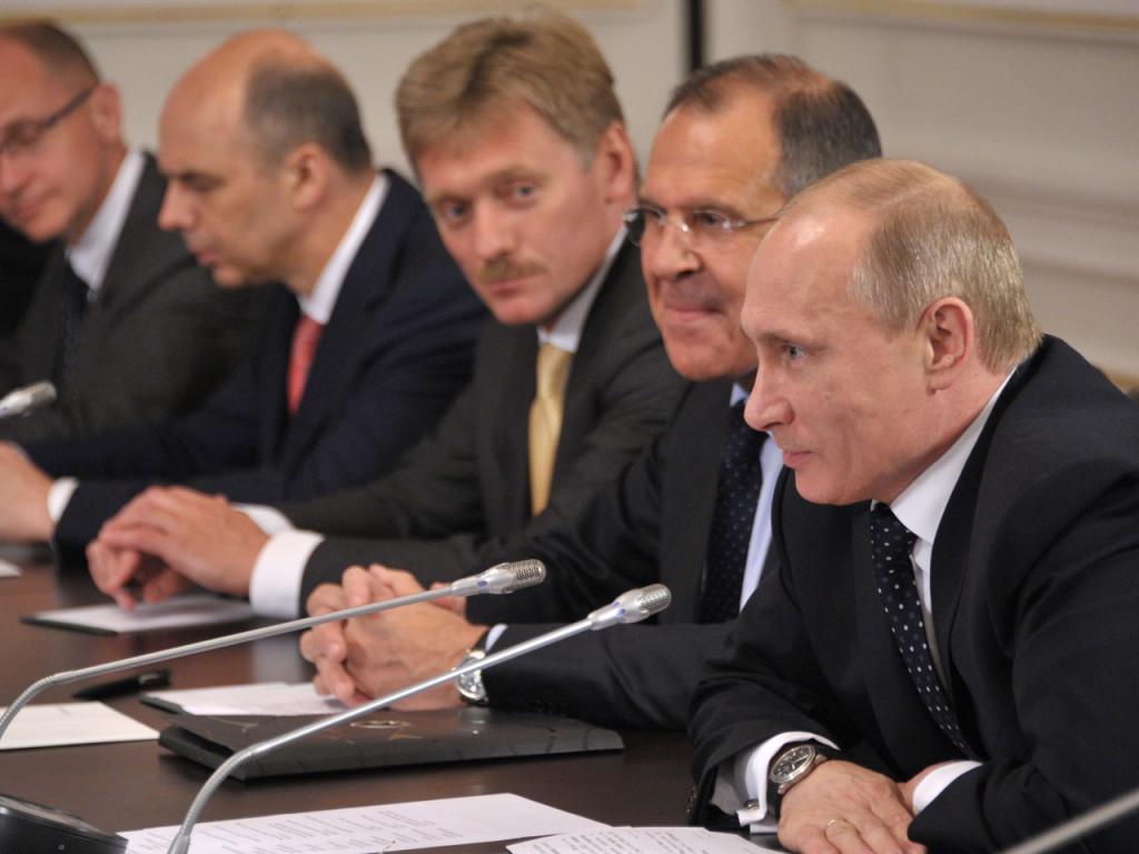 Россия пойдет на компромисс с Киевом по Донбассу: Москва назвала условие