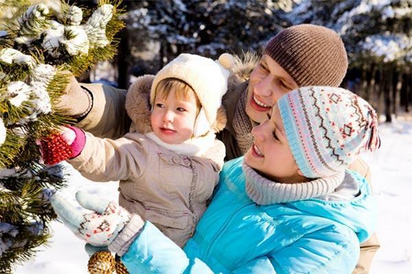 Как россияне отдыхают в новогодние праздники 2019 – сообщили СМИ