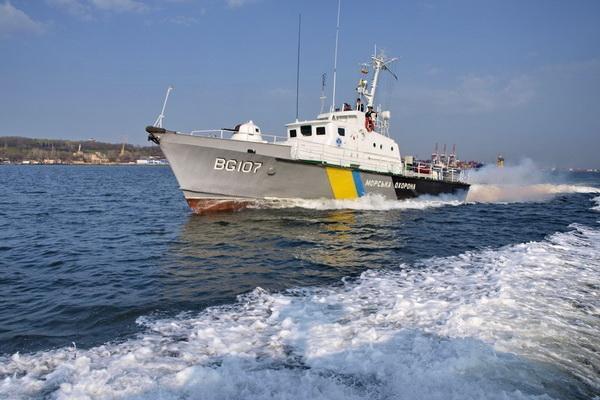 Россия может закрыть Азовское море для всех украинских плавсредств – заявил Франц Клинцевич.