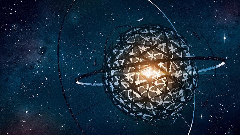 Звезда с инопланетными мегаструктурами преподносит новые загадки астрономам