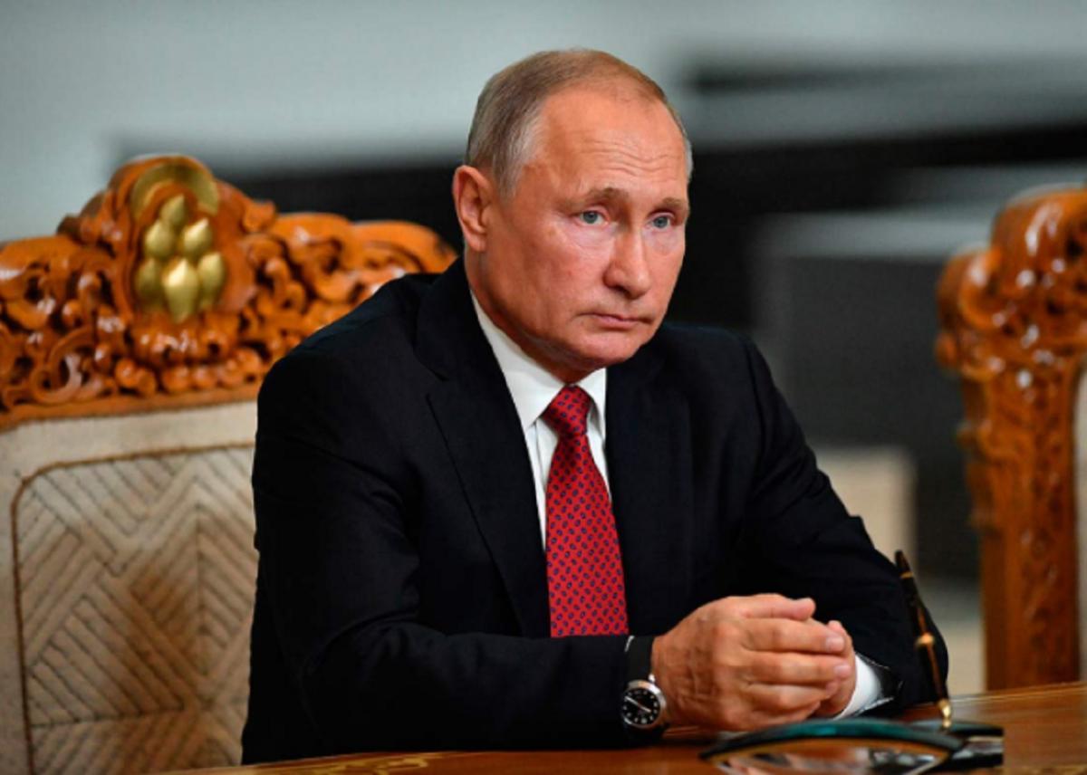 Болезненный урок Путина Западу