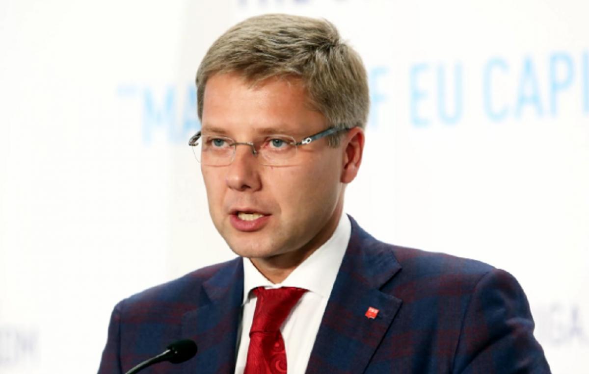 Евродепутат устроил разнос властям Латвии за внутреннюю политику: «Довели до ручки и катастрофы»