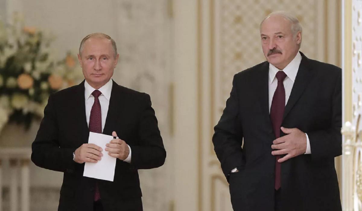 Путин выделил Лукашенко 2 месяца на устранение акций протеста