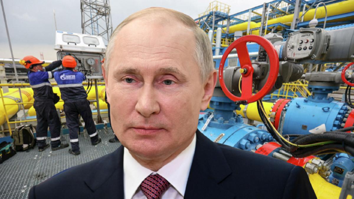 Сатановский оценил изящный «газовый» подарок Путина ЕС «на свой день рождения»
