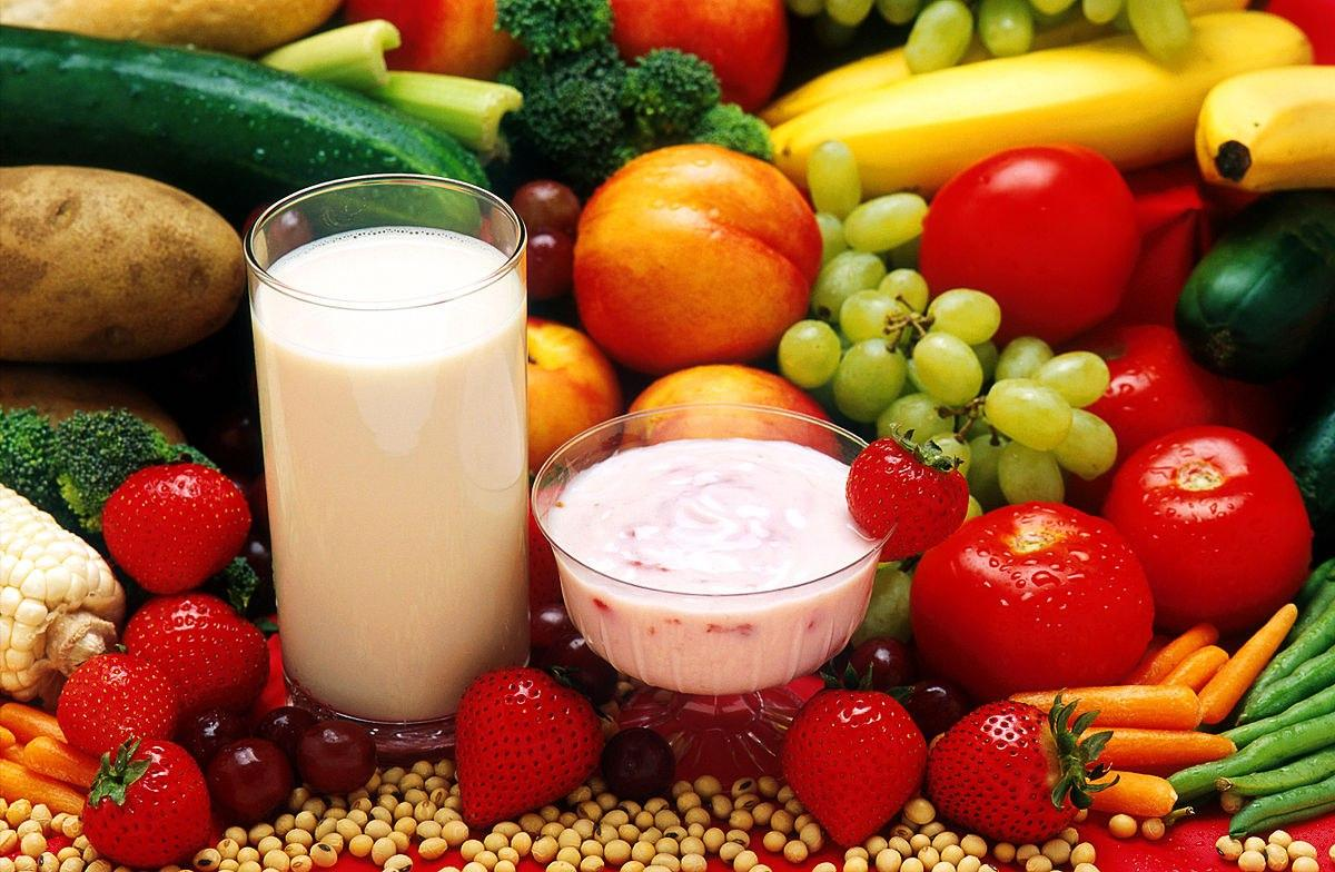 В борьбе с раком помогут определенные продукты, заявили ученые