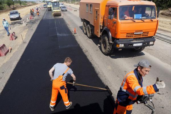В Ростове ФАС не согласилась с итогами аукциона на содержание местных дорог