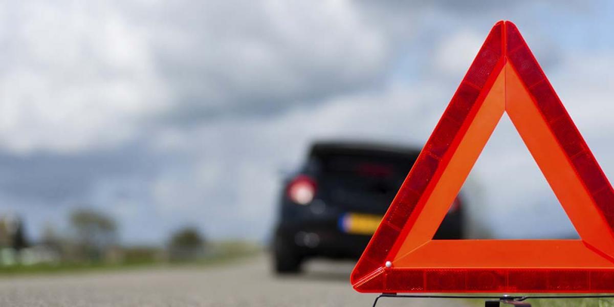 В Самаре погибла женщина в результате автомобильной аварии