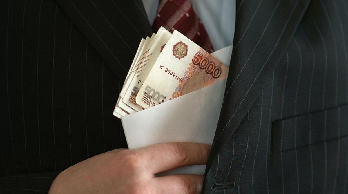 В Сочи украли 70 миллионов рублей, предназначенных для ремонта санатория «Юность»