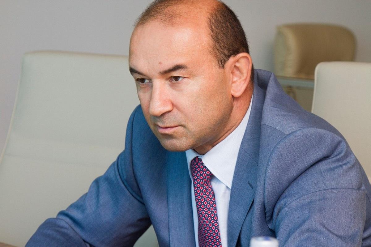 Вадим Ванеев