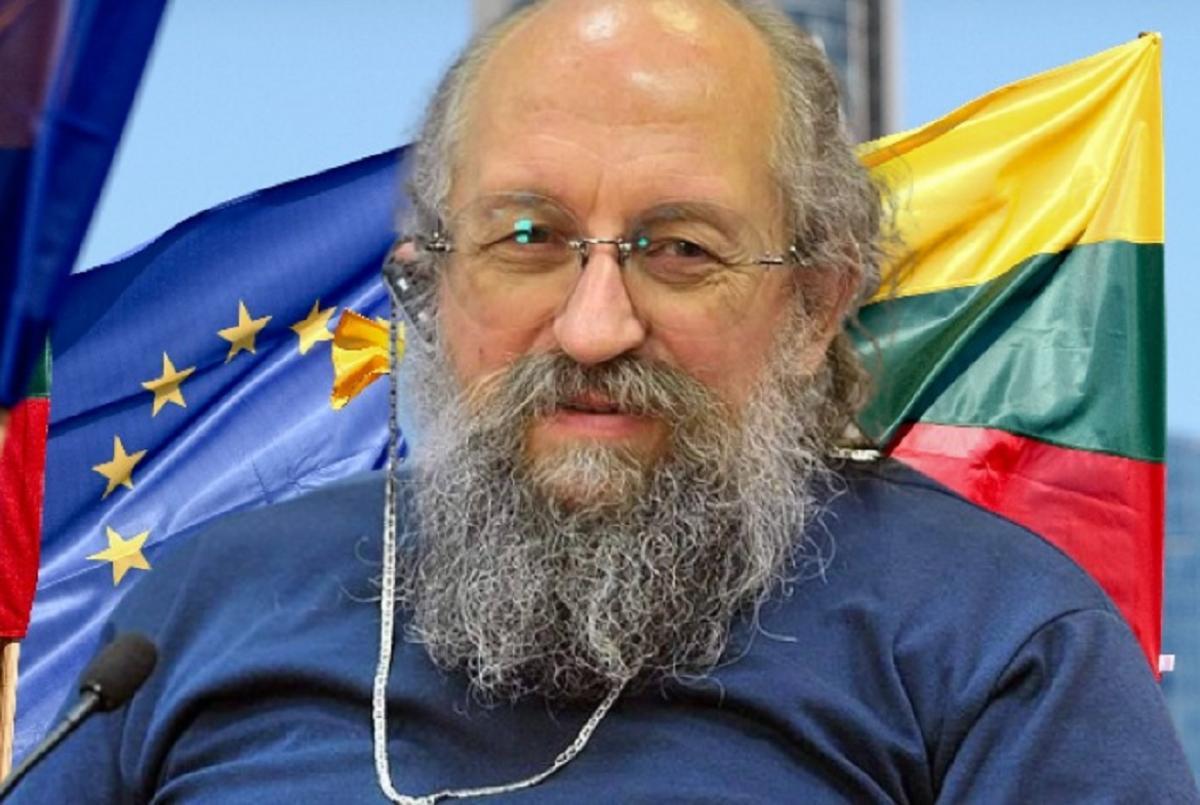 Вассерман спрогнозировал наказание для Литвы