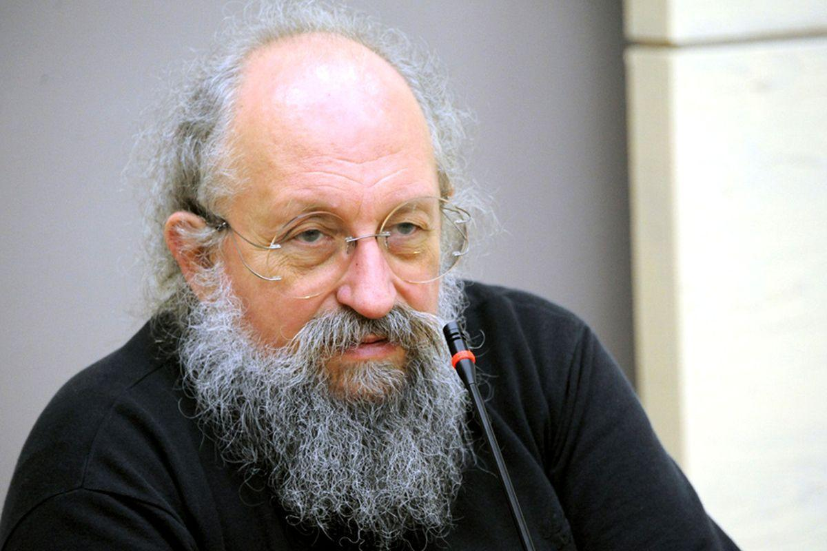 Анатолий Вассерман, журналист, публицист