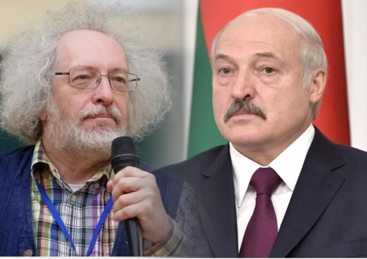 Венедиктов назвал три силы, которые «зажали» Лукашенко
