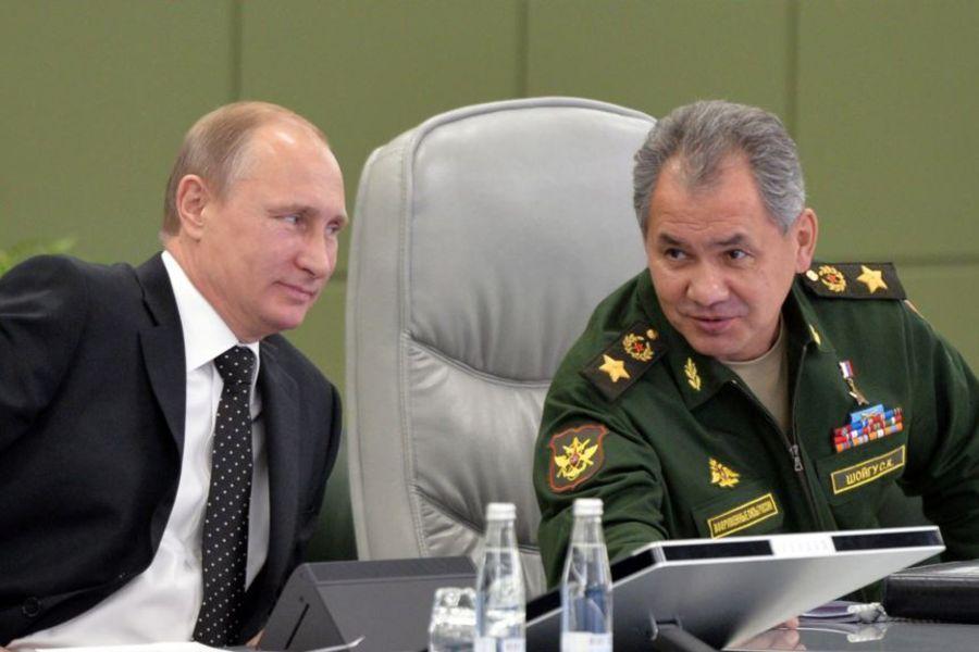 Россия развернёт в Балтийском и Чёрном морях мощные радиолокационные станции