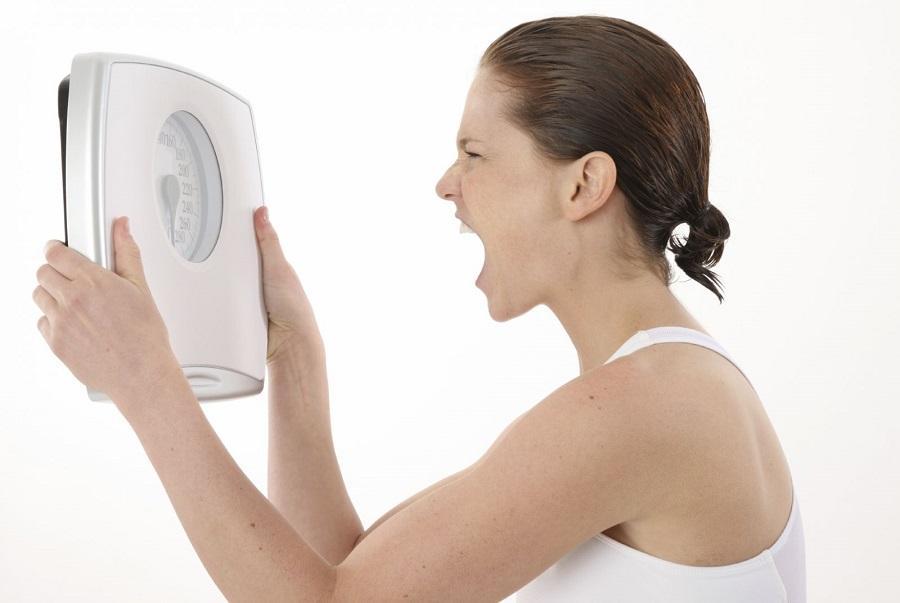 как можно похудеть после