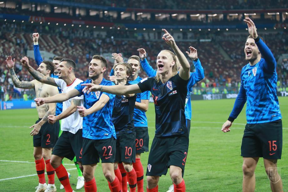 Чемпионат мира по футболу - 2018: результаты матчей и расписание игр - финал, турнирная таблица