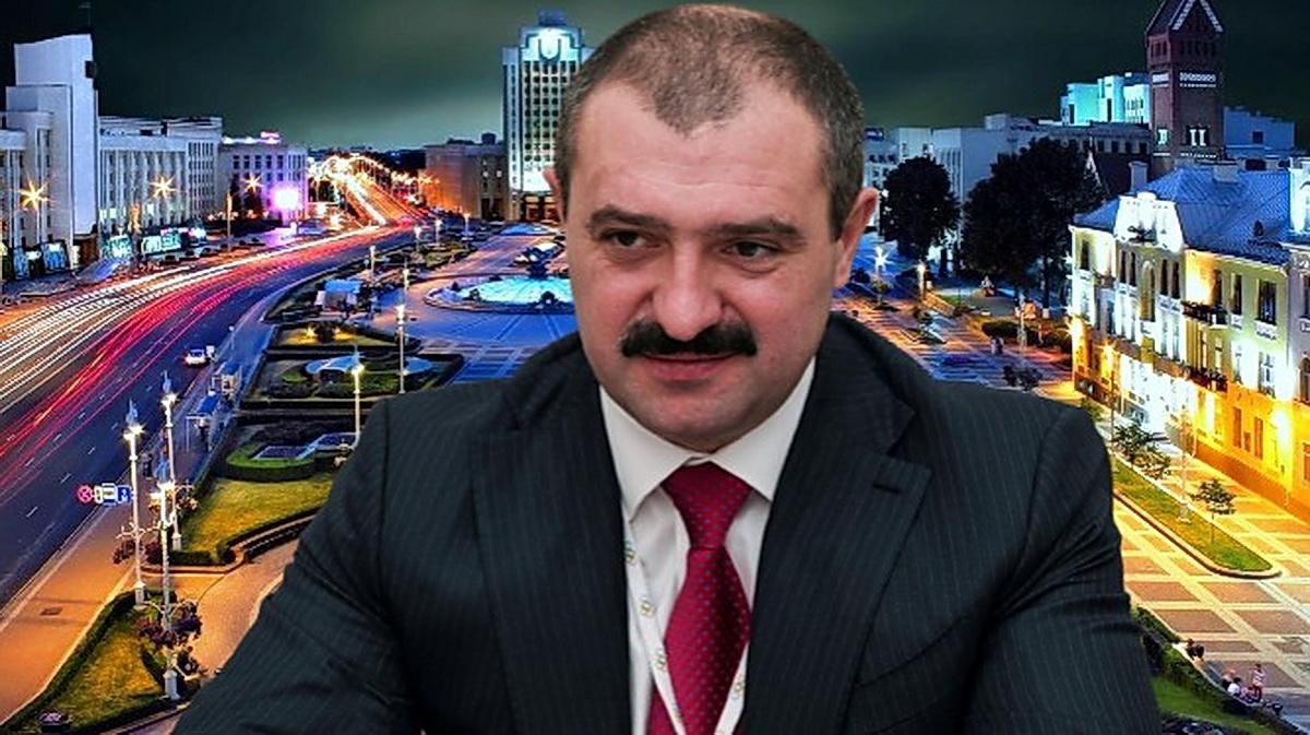 Политологи оценили шансы Виктора Лукашенко стать президентом Белоруссии