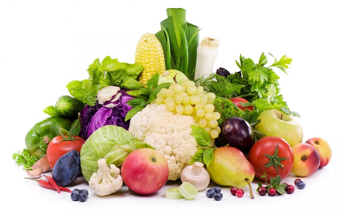 Капуста, виноград, и другие овощи способны заменить лекарства от рака