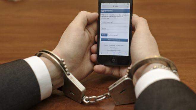 «ВКонтакте» раскроет, как рьяно власти следят за пользователями