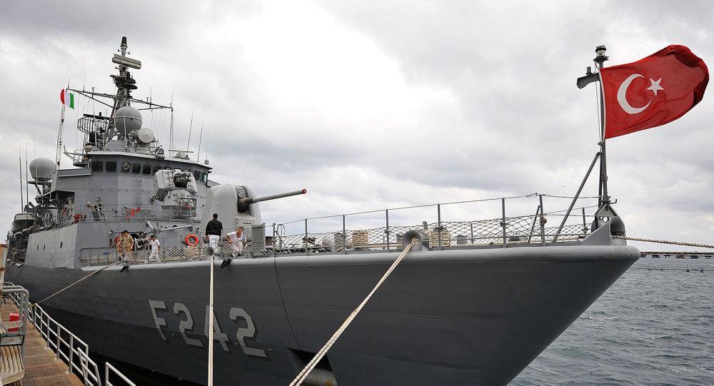 Турция построит военную базу в Черном море – СМИ
