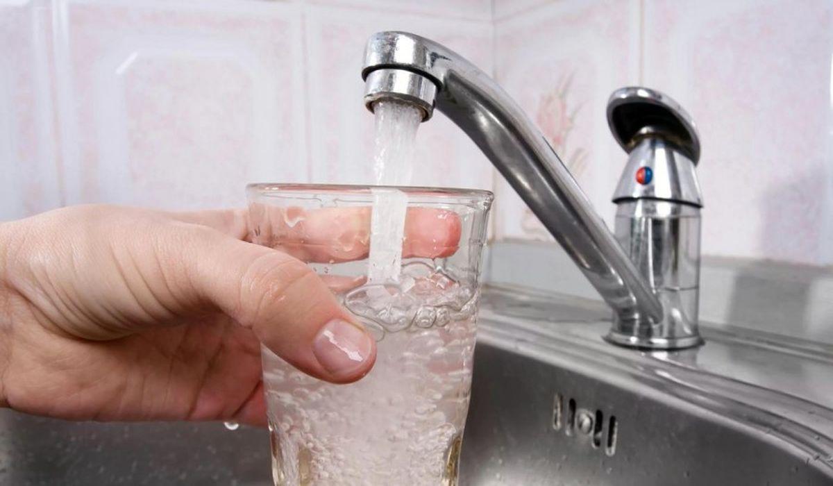 питьевая вода из крана картинки