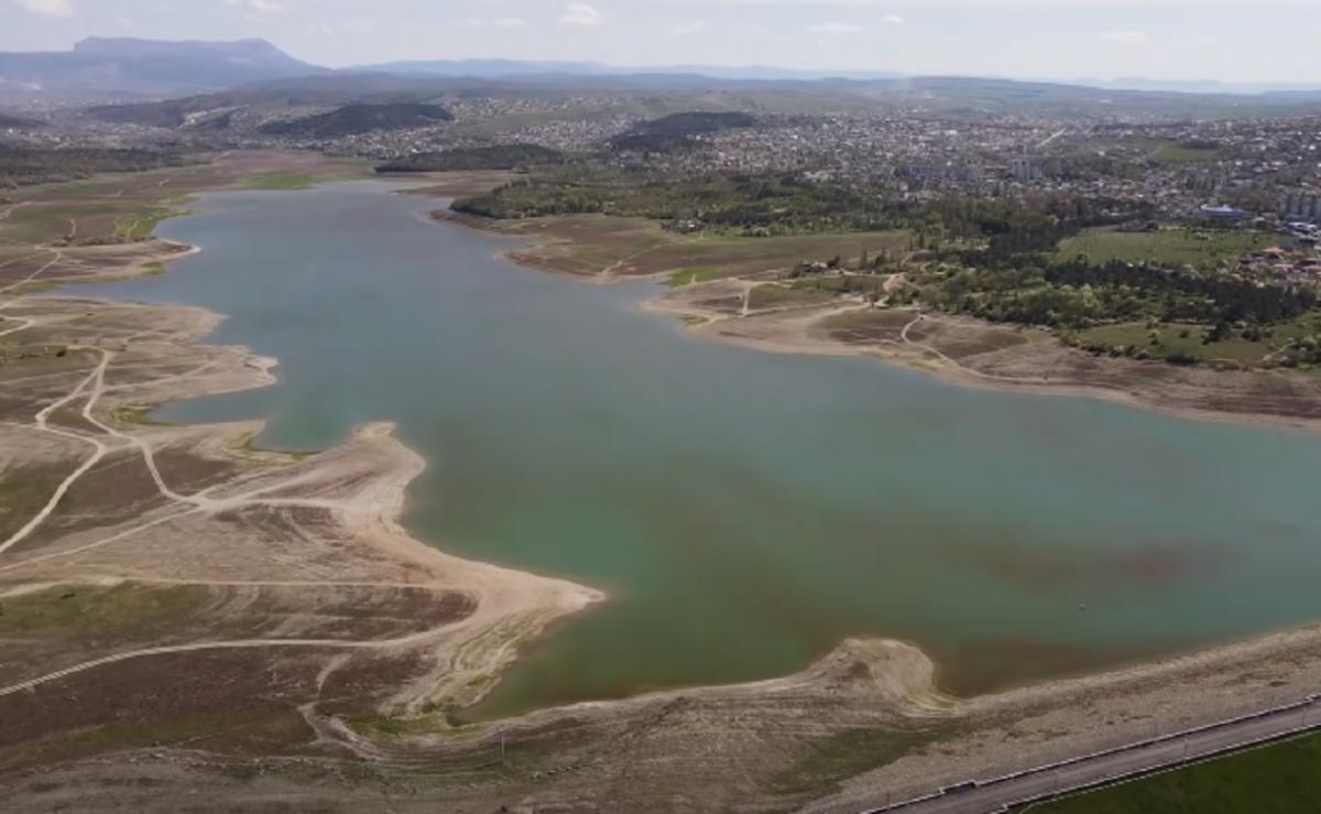 Появление воды в Северо-Крымском канале обернулось переменами для крымчан