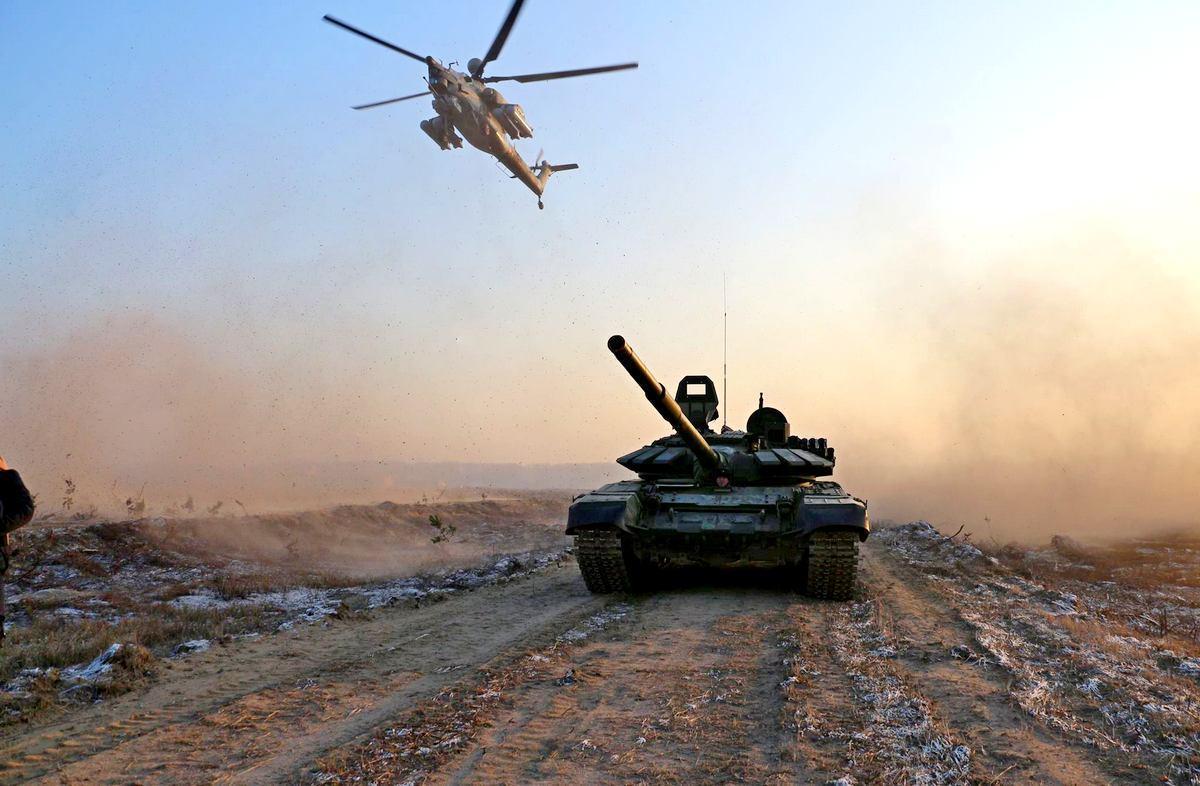 InfoBrics: Россия скоро может получить неожиданную военную угрозу у северных границ