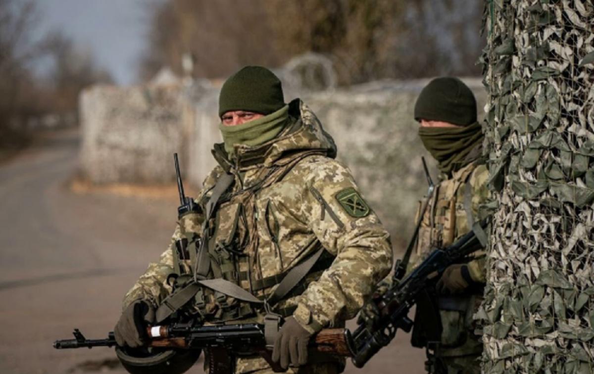 Остановка войны в Донбассе без единого выстрела