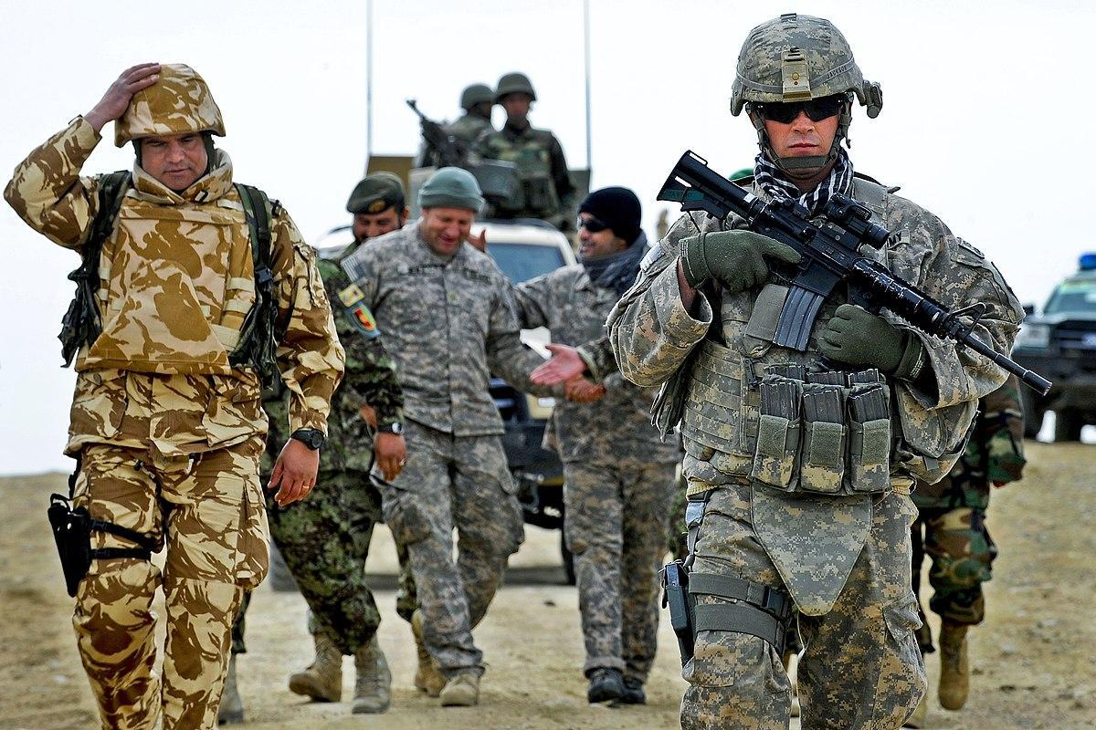 Экс-полковник армии США: серьезный конфликт с НАТО завершится разгромом России