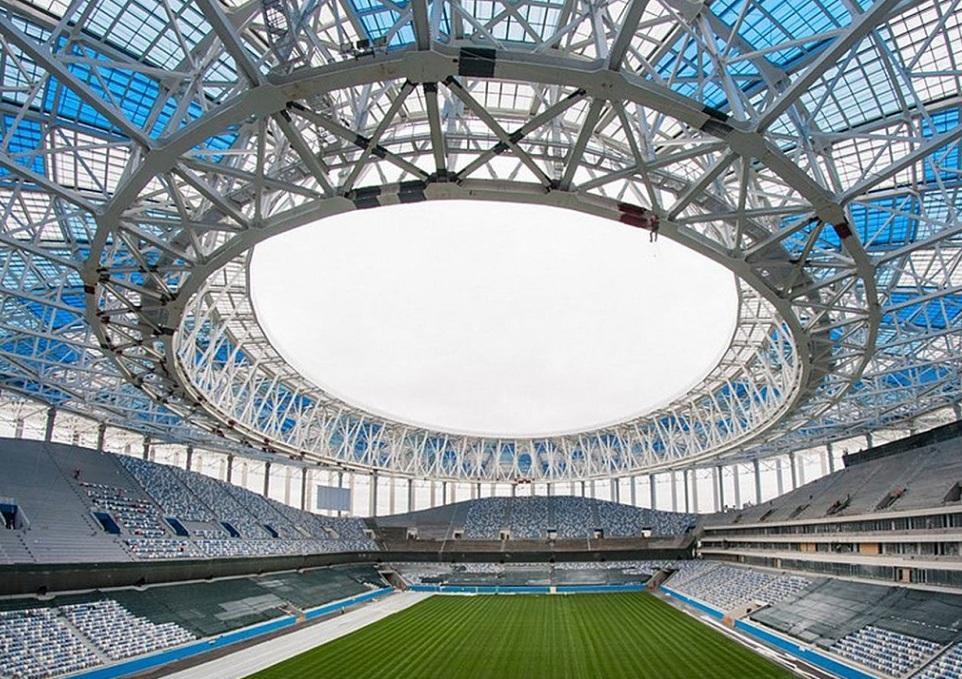 ЧМ по футболу – 2018 FIFA в Волгограде: расписание матчей – когда пройдут игры плей-офф, схема стадиона «Волгоград Арена», где можно купить билет