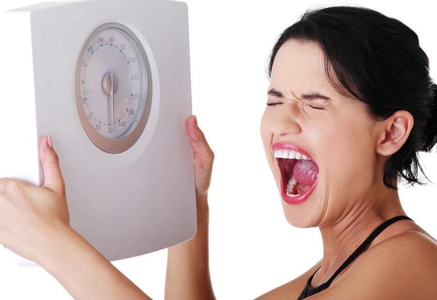 Почему похудеть никак не получается: скрытая причина, которая делает похудение невозможным
