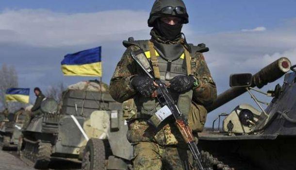 В ДНР заявили о движении украинских войск в сторону Горловки