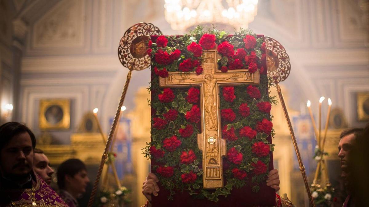 Воздвижение Креста Господня в 2021 году: когда и как праздновать, что нельзя и что можно делать