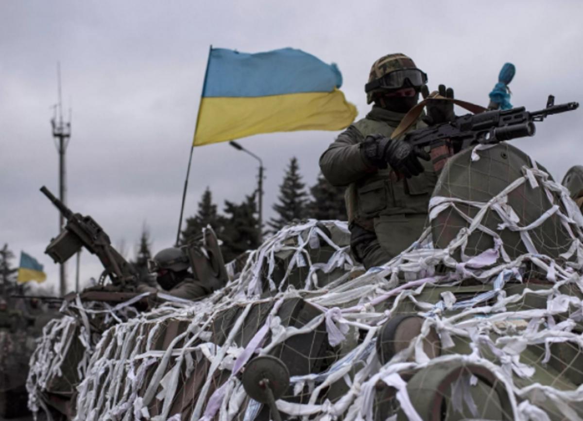Война Донбасс новости