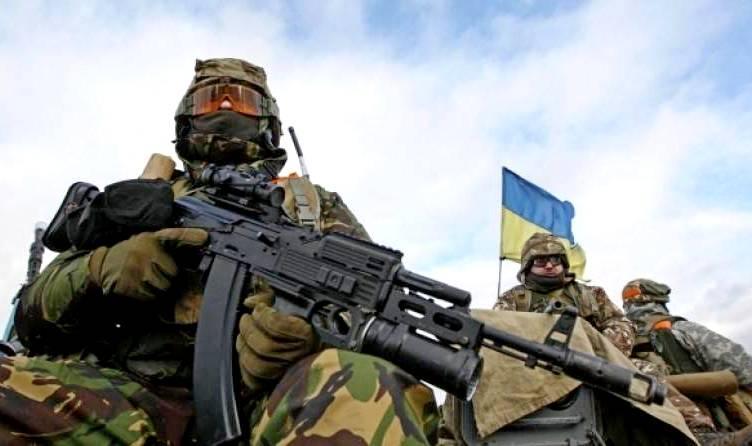 Украинская сторона непустила международные организации взахваченные ВСУ села под Горловкой