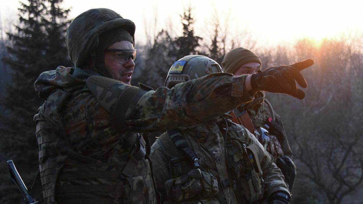 Киев предполагает, что сообщение о создании в ВСУ ЛГБТ-отрядов имеет российские корни