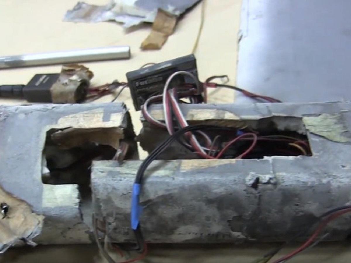ВСУ направляют на ДНР гранаты, прикрепленные к беспилотникам - СМИ