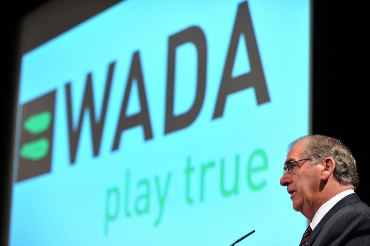 WADA Россия отстранение
