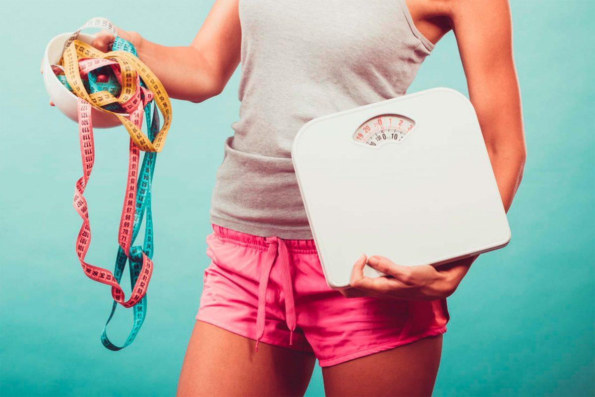 похудение без диет причины