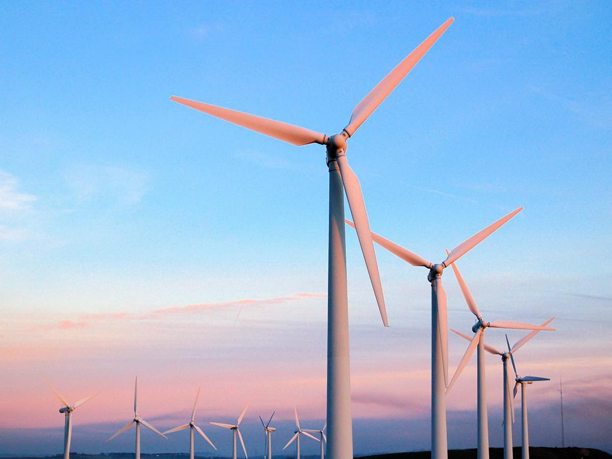 В Ростовской области будут построены три ветропарка